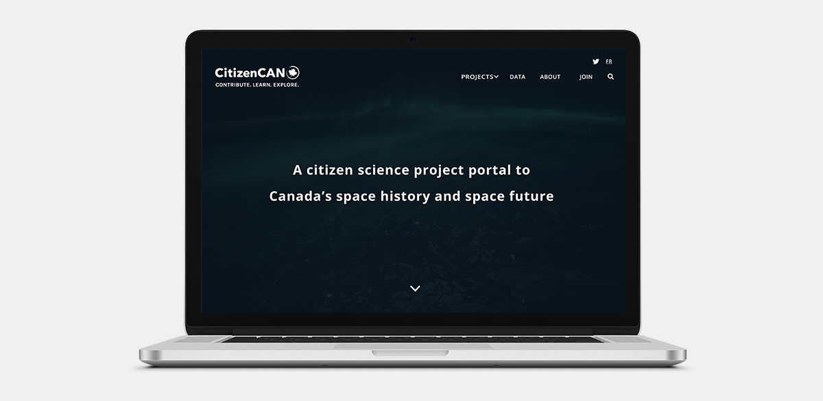 CitizenCAN Header