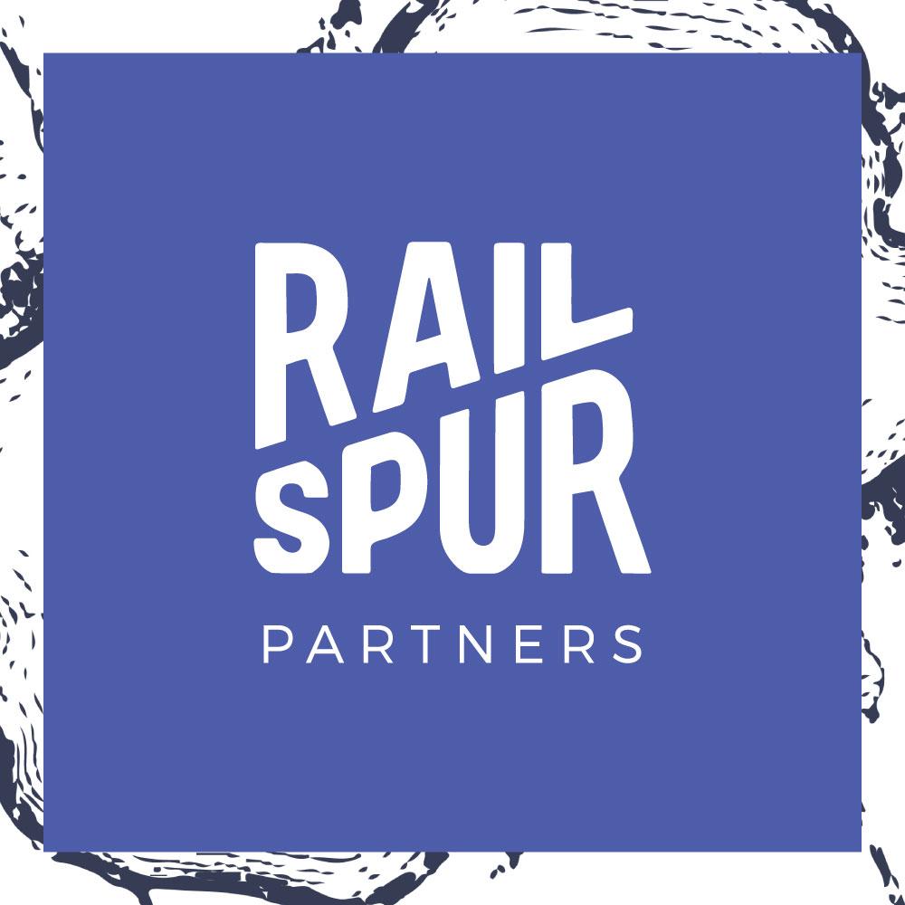 Railspur Partners Brand Identity